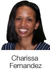 Charissa Fernandez