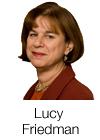 Lucy Friedman