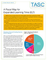 Fiscal Map for Expanded Learning Time