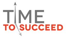 Time to Succeed Logo