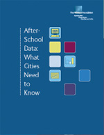 After-School Data What Cities Need to Know
