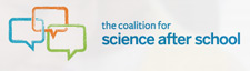 Coalition for Science After-School logo